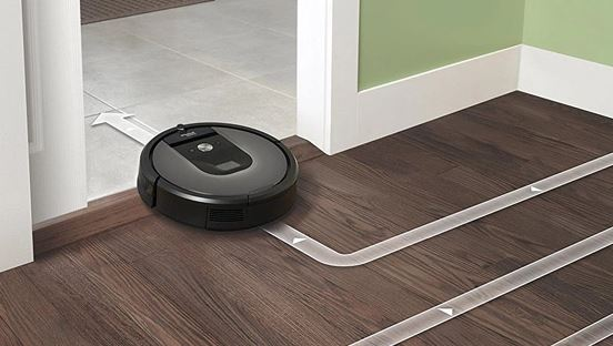 better cleaning power roomba