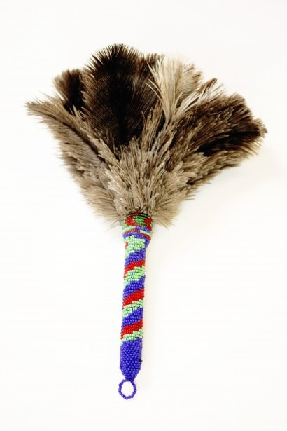 feather duster for cleaning