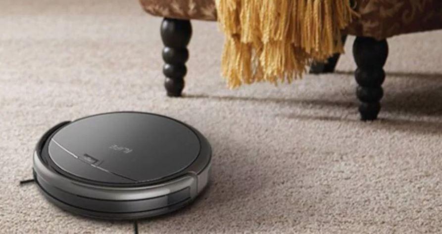 irobot roomba vacuum different carpet