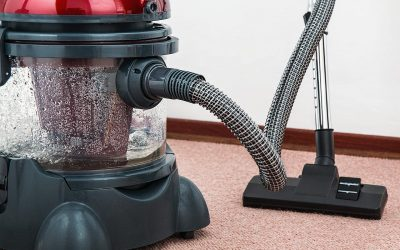 Best Portable Carpet Cleaners: Spot Cleaning Machines