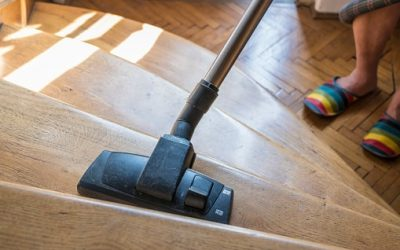 Best Vacuum for Stairs – How To Clean Carpeted Stairs
