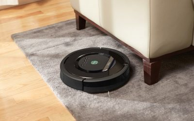 Roomba S9 vs. I7 [iRobot Battle]