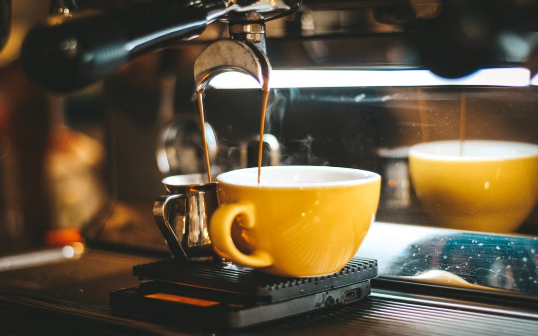 Jura vs Saeco Espresso Machine